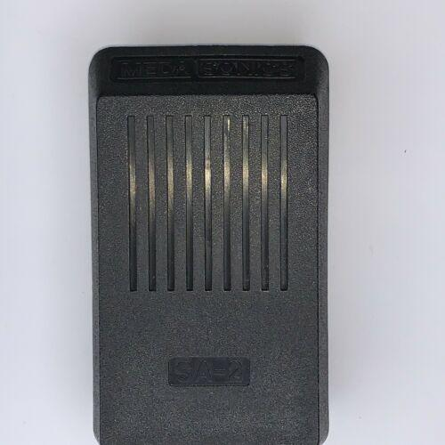 Meda Sonics SA-2 Automatic Pocket Speaker