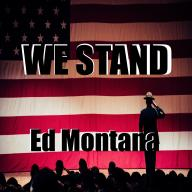 Ed Montana - We Stand (Single)